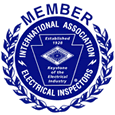 Proud member of the IAEI